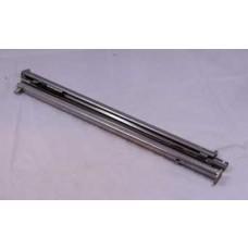 Kit rails télescopiques x2