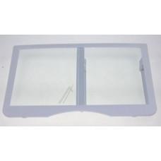 Clayette avec guide tiroir