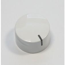 Bouton blanc de programmateur