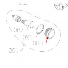 Hublot de lampe (repère 083)