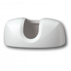 Accessoire aisselles, blanc
