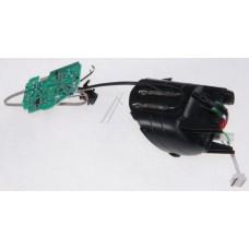 Bac + circuit