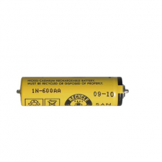 Batterie 1.2V 700mAh Ni-CD