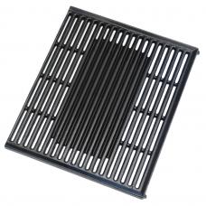 Grande grille de cuisson fonte 33.7cmX39.4cm