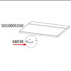Poignée de couvercle 68038