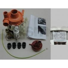 Kit pompe de cyclage