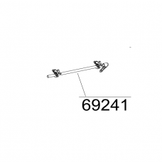 Tubulure 69241