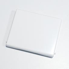 Volet carter de filtre 143x120mm