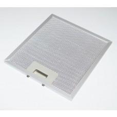 1 x Filtre métallique pour hotte