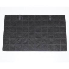 Filtre charbon 48cm X 29cm