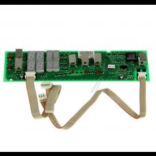 Carte clavier 7500-1211