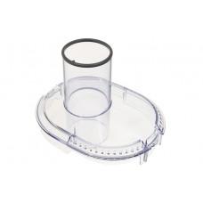 Couvercle de centrifugeuse gris pour FP5160 white