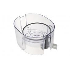 Bol centrifugeuse nu gris pour FP5160 white