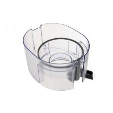 Bol de centrifugeuse noir nu pour FP5160 black