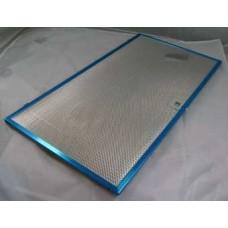 Filtre métallique 55,7cm x 30,3cm