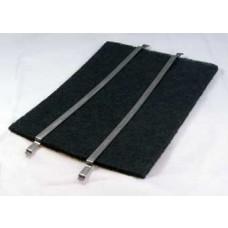 Filtre charbon 30cm x 22,5cm