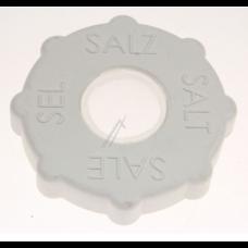 Bouchon de bac à sel