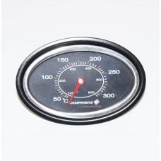 Thermomètre pour barbecue C-LINE 80995