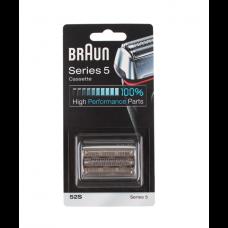 Cassette de rasage Braun 52S