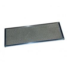 Filtre à graisses métal 414x160x9