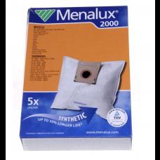 5 sacs aspirateur Menalux 2000