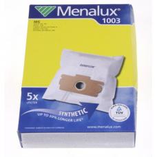 5 sacs aspirateur Menalux 1003