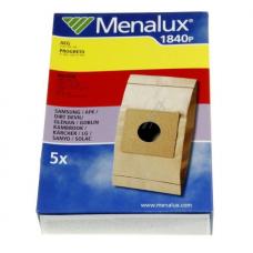 5 sacs Menalux 1840P