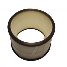 Filtre cylindrique après moteur