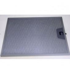Filtre métal 30cm X 25.2cm