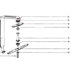 Joint circulaire (repère 20)