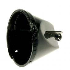 Porte filtre noir