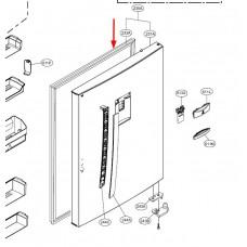 Joint de porte réfrigérateur (repère 233A)