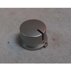 Bouton sélecteur gris