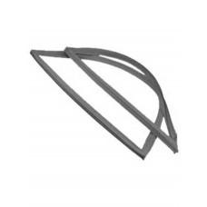 Joint de porte gris 120cm X 58cm