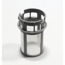 Microfiltre cylindrique pour lave vaisselle