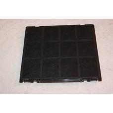 Filtre charbon 27,3cm x 24,4cm TYPE 242