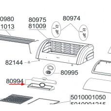 Poignée de couvercle 80994
