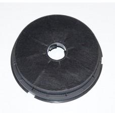 2 filtres charbons diamètre 19cm