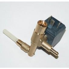 Electrovanne pour centrale vapeur