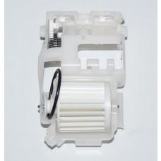 Boitier réducteur épilateur Calor soft extreme