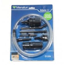 Kit nettoyage de précision Menalux D18N
