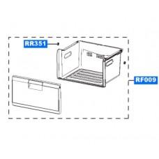 Tiroir congélateur (repère RF009)