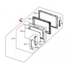 Porte complète (ensemble D049)