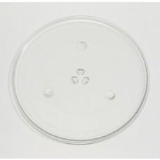 Plateau en verre pour micro-ondes