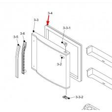 Joint de porte congélateur (repère 3-4)