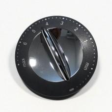 Bouton gris - no pulse