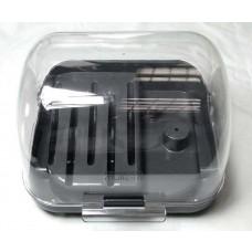 Boite de rangement (disques et couteaux)