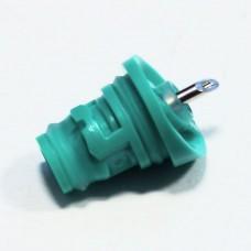 Douille/injecteur - perce capsule