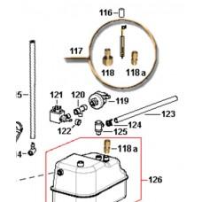 Kit niveau d'eau (repère 117)