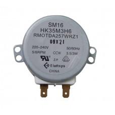 Moteur SM16 HK35M3H6